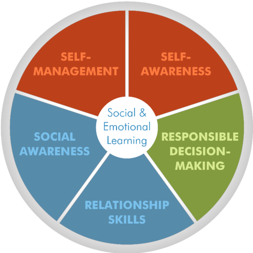 social and emotional learning (SEL)