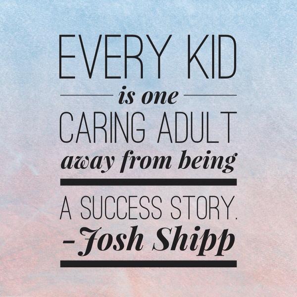 Josh Shipp Quotes