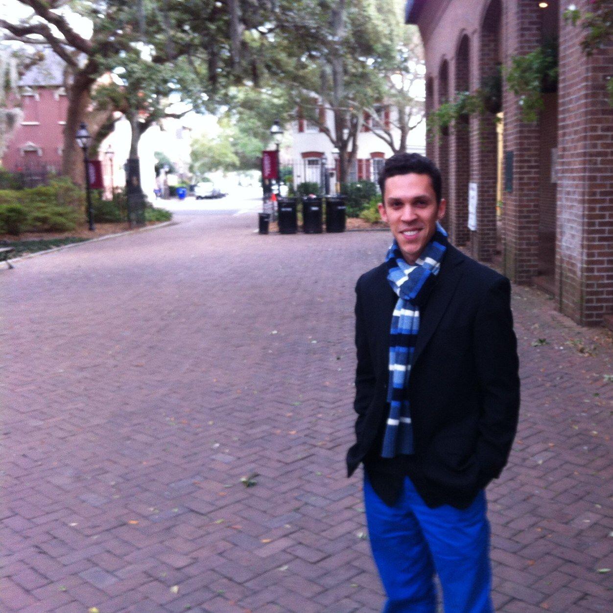 -Jason: Entrepreneur & Speaker Avatar