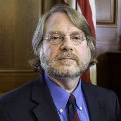 Gene Beresin MD, MA